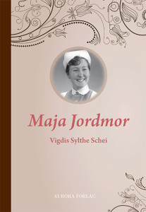 Maja Jordmor_forside